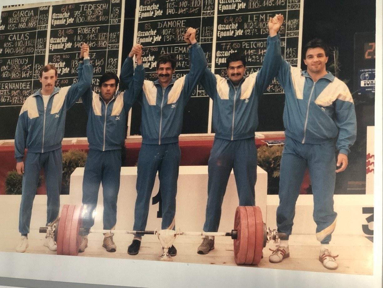 HCM 1985/1986