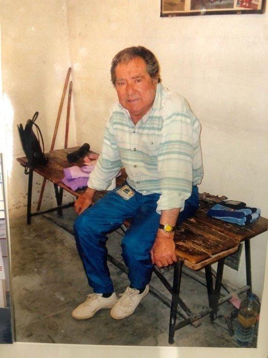 Félix BELTRANDO